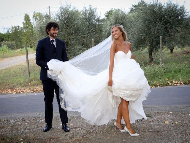 Il matrimonio di Gabriele e Alice a Firenze, Firenze 35
