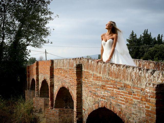 Il matrimonio di Gabriele e Alice a Firenze, Firenze 36