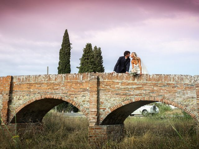 Il matrimonio di Gabriele e Alice a Firenze, Firenze 39