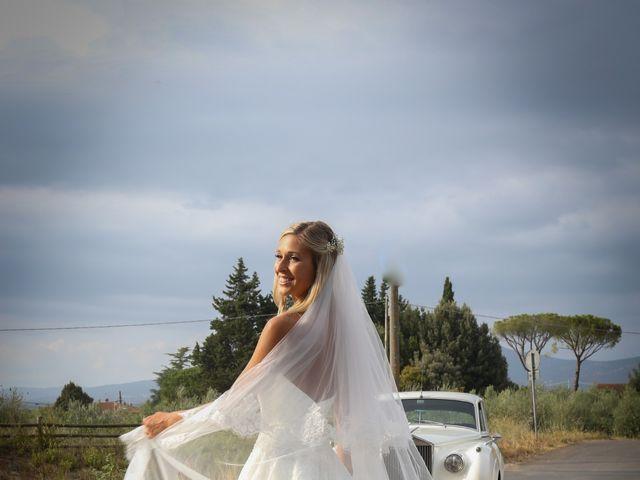 Il matrimonio di Gabriele e Alice a Firenze, Firenze 40