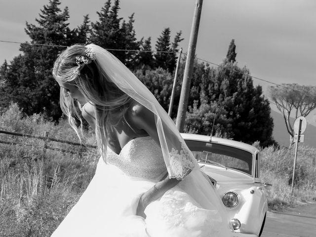 Il matrimonio di Gabriele e Alice a Firenze, Firenze 41
