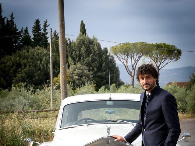 Il matrimonio di Gabriele e Alice a Firenze, Firenze 42