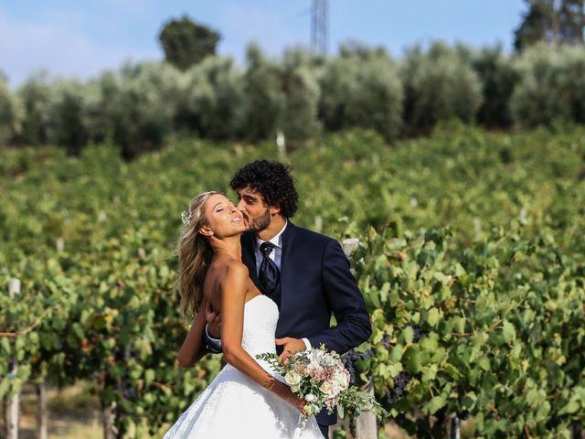 Il matrimonio di Gabriele e Alice a Firenze, Firenze 48
