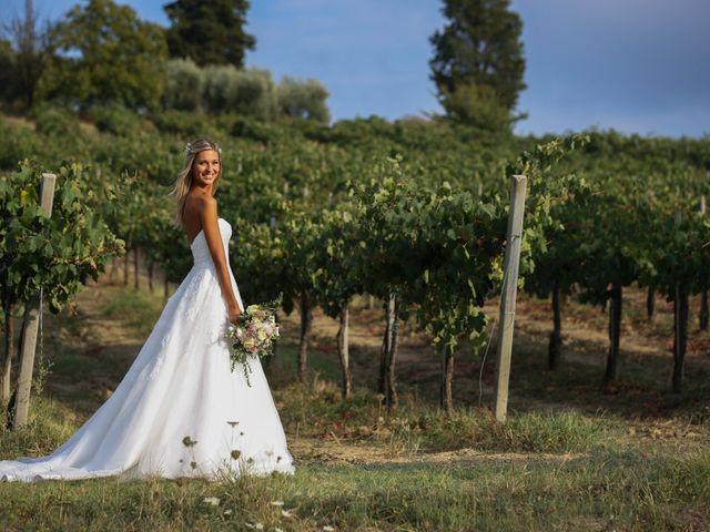Il matrimonio di Gabriele e Alice a Firenze, Firenze 52