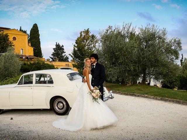 Il matrimonio di Gabriele e Alice a Firenze, Firenze 57