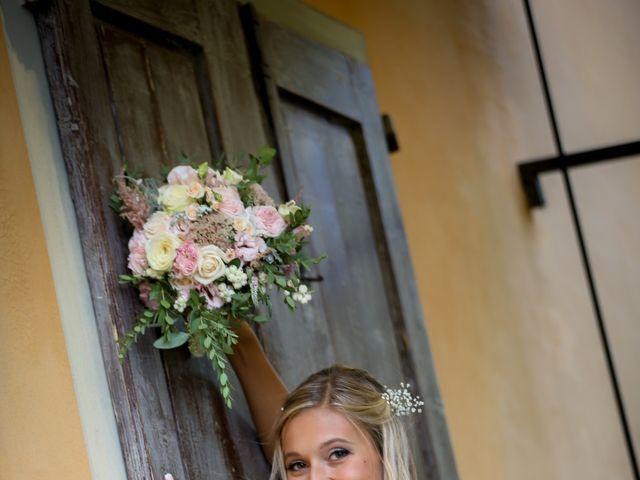 Il matrimonio di Gabriele e Alice a Firenze, Firenze 60