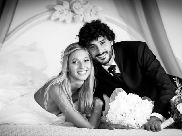 Il matrimonio di Gabriele e Alice a Firenze, Firenze 68