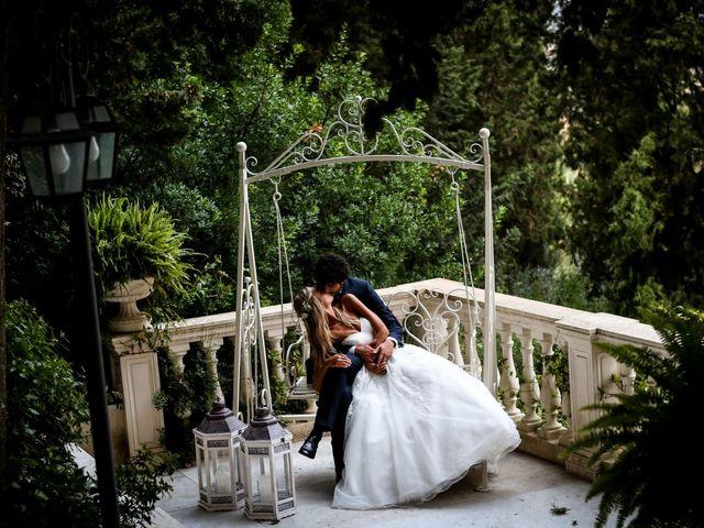 Il matrimonio di Gabriele e Alice a Firenze, Firenze 76