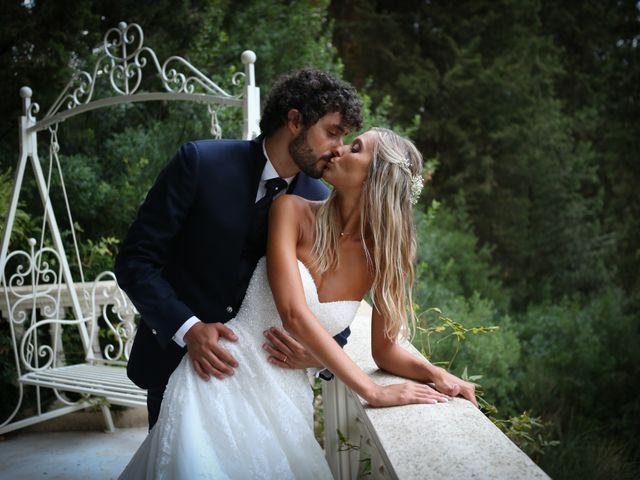 Il matrimonio di Gabriele e Alice a Firenze, Firenze 77