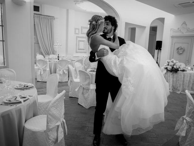 Il matrimonio di Gabriele e Alice a Firenze, Firenze 78