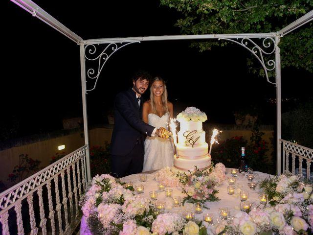 Il matrimonio di Gabriele e Alice a Firenze, Firenze 80