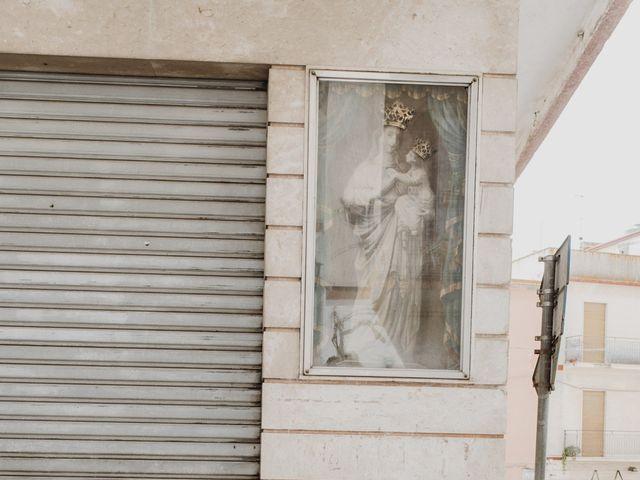 Il matrimonio di Salvo e Vita a Calatafimi-Segesta, Trapani 3