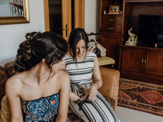 Il matrimonio di Salvo e Vita a Calatafimi-Segesta, Trapani 21