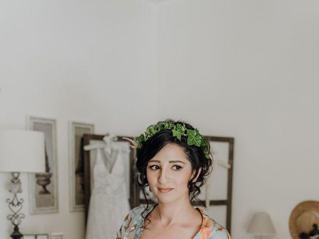 Il matrimonio di Salvo e Vita a Calatafimi-Segesta, Trapani 34