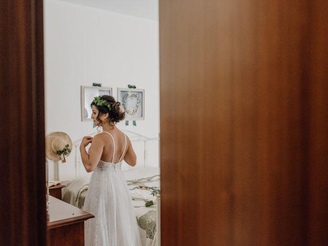 Il matrimonio di Salvo e Vita a Calatafimi-Segesta, Trapani 36