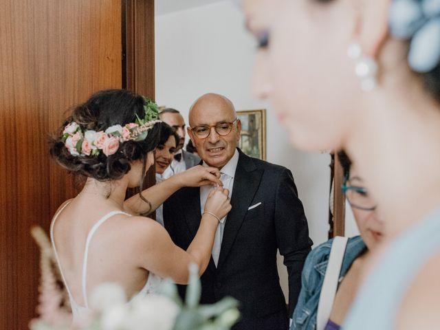 Il matrimonio di Salvo e Vita a Calatafimi-Segesta, Trapani 50