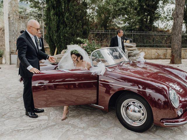 Il matrimonio di Salvo e Vita a Calatafimi-Segesta, Trapani 56