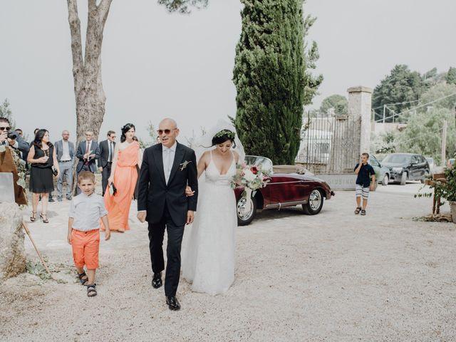 Il matrimonio di Salvo e Vita a Calatafimi-Segesta, Trapani 57