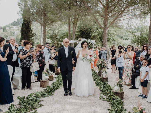 Il matrimonio di Salvo e Vita a Calatafimi-Segesta, Trapani 58