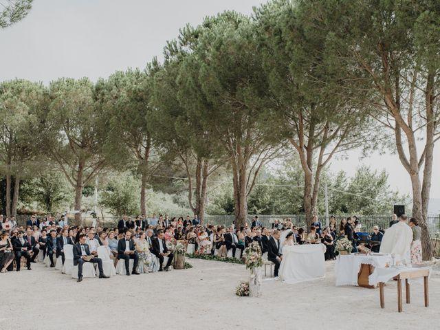Il matrimonio di Salvo e Vita a Calatafimi-Segesta, Trapani 60