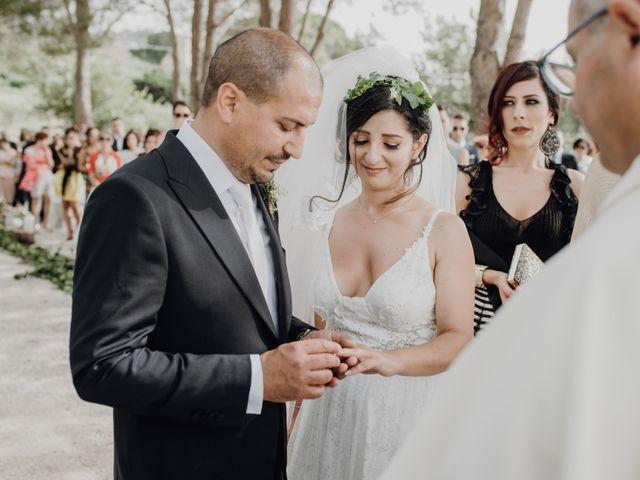 Il matrimonio di Salvo e Vita a Calatafimi-Segesta, Trapani 61