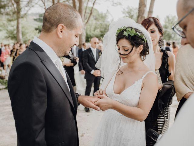Il matrimonio di Salvo e Vita a Calatafimi-Segesta, Trapani 62