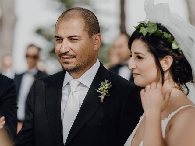 Il matrimonio di Salvo e Vita a Calatafimi-Segesta, Trapani 63