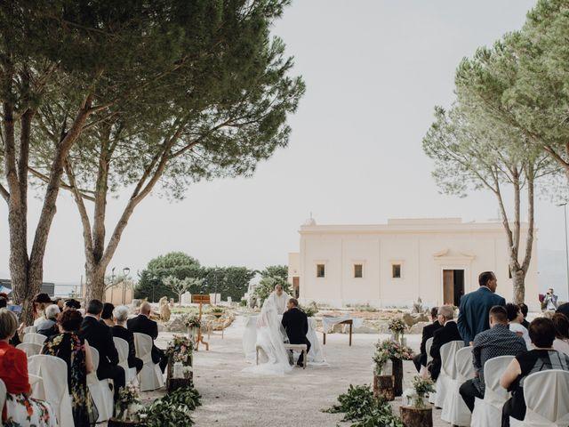 Il matrimonio di Salvo e Vita a Calatafimi-Segesta, Trapani 65