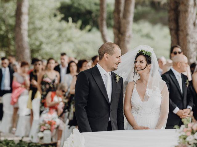Il matrimonio di Salvo e Vita a Calatafimi-Segesta, Trapani 66