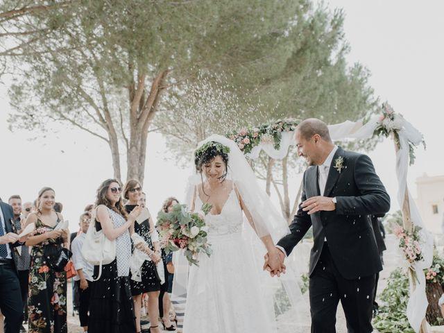 Il matrimonio di Salvo e Vita a Calatafimi-Segesta, Trapani 71