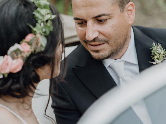 Il matrimonio di Salvo e Vita a Calatafimi-Segesta, Trapani 75