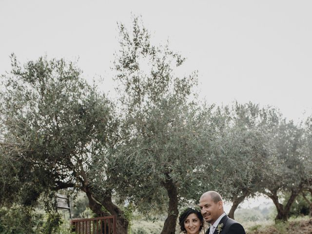 Il matrimonio di Salvo e Vita a Calatafimi-Segesta, Trapani 77