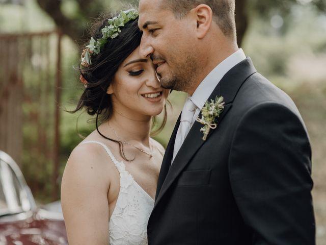 Il matrimonio di Salvo e Vita a Calatafimi-Segesta, Trapani 78