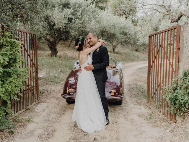 Il matrimonio di Salvo e Vita a Calatafimi-Segesta, Trapani 79