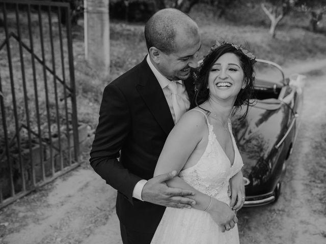 Il matrimonio di Salvo e Vita a Calatafimi-Segesta, Trapani 80