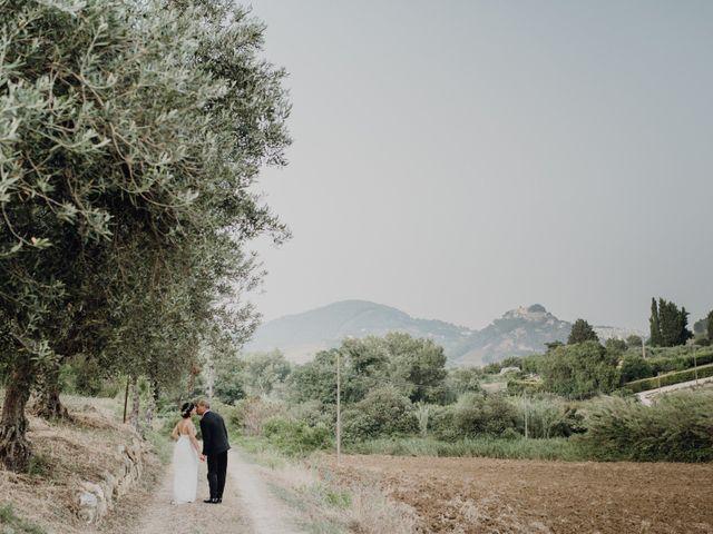 Il matrimonio di Salvo e Vita a Calatafimi-Segesta, Trapani 81