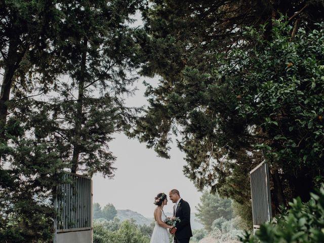 Il matrimonio di Salvo e Vita a Calatafimi-Segesta, Trapani 83