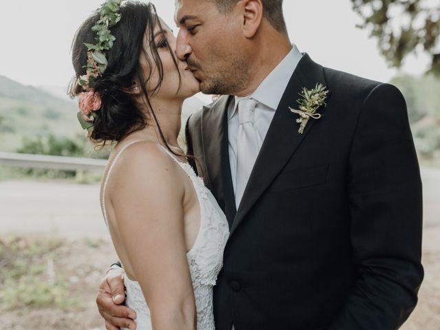 Il matrimonio di Salvo e Vita a Calatafimi-Segesta, Trapani 84
