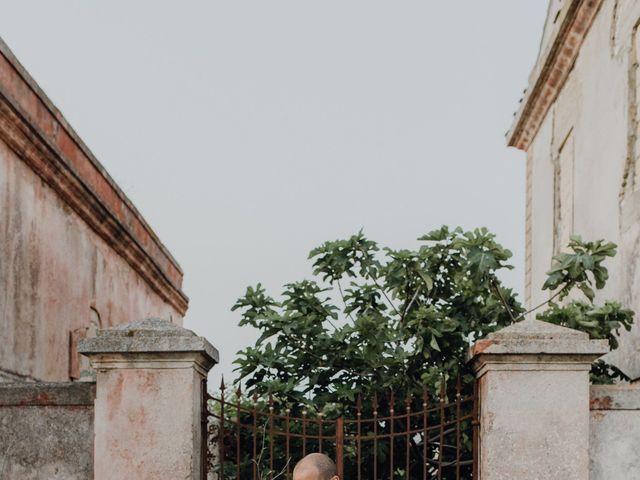 Il matrimonio di Salvo e Vita a Calatafimi-Segesta, Trapani 86