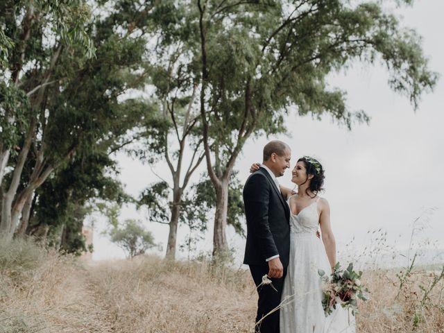Il matrimonio di Salvo e Vita a Calatafimi-Segesta, Trapani 88