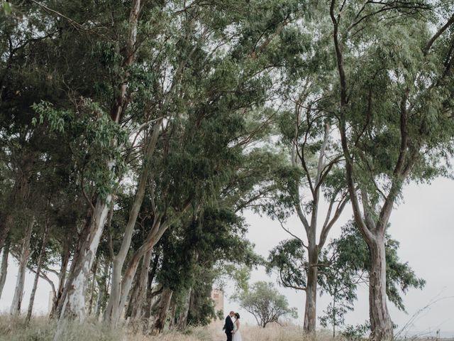 Il matrimonio di Salvo e Vita a Calatafimi-Segesta, Trapani 91