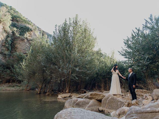 Il matrimonio di Salvo e Vita a Calatafimi-Segesta, Trapani 97
