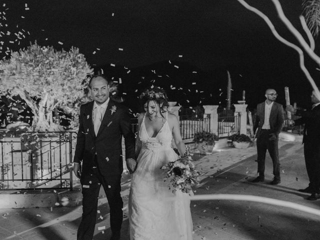 Il matrimonio di Salvo e Vita a Calatafimi-Segesta, Trapani 118
