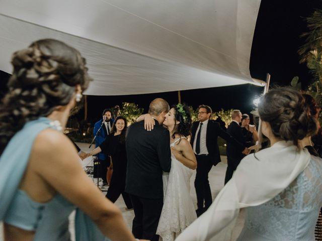 Il matrimonio di Salvo e Vita a Calatafimi-Segesta, Trapani 119