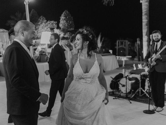 Il matrimonio di Salvo e Vita a Calatafimi-Segesta, Trapani 121