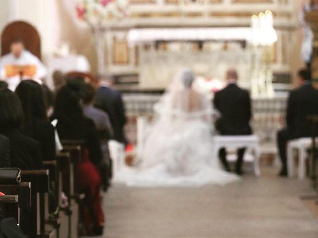Il matrimonio di Fabio e Anna a Ravello, Salerno 4
