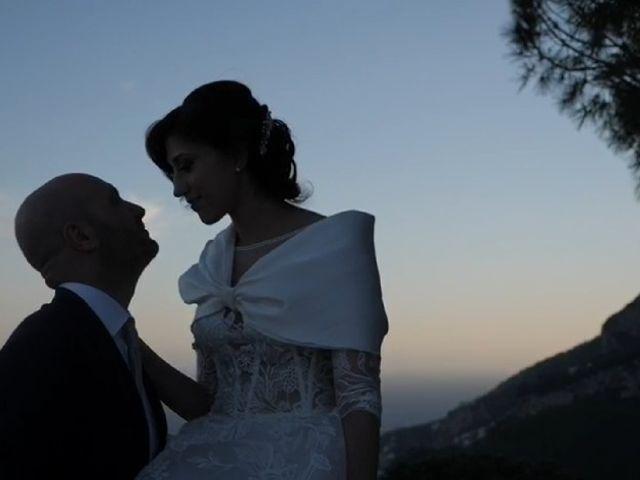 Il matrimonio di Fabio e Anna a Ravello, Salerno 6