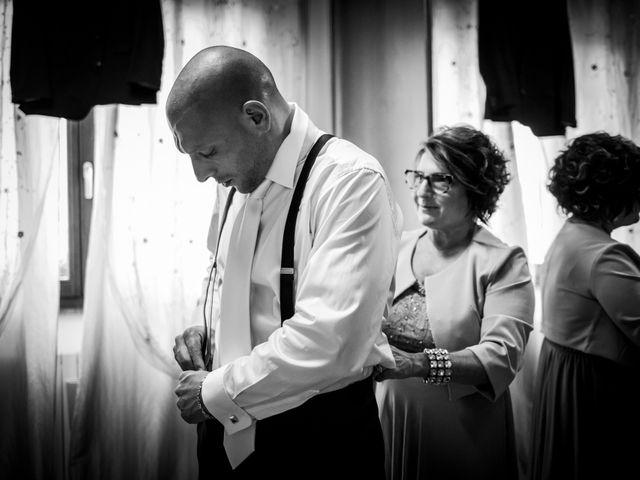Il matrimonio di Alessandro e Giovanna a Vigevano, Pavia 10