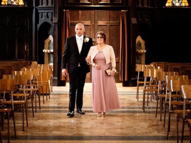 Il matrimonio di Alessandro e Giovanna a Vigevano, Pavia 45