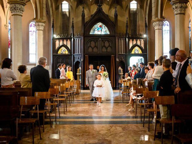 Il matrimonio di Alessandro e Giovanna a Vigevano, Pavia 50